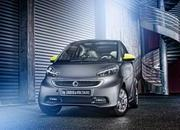 2013 Smart ForTwo by Zadig & Voltaire - image 493158