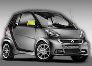 2013 Smart ForTwo by Zadig & Voltaire - image 493159