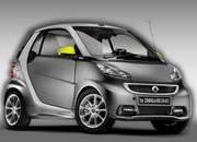 2013 Smart ForTwo by Zadig & Voltaire - image 493160