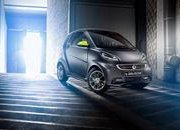 2013 Smart ForTwo by Zadig & Voltaire - image 493144