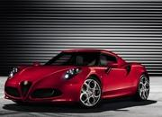 You Can Get a Used Alfa Romeo 4C for Dirt Cheap Right Now - image 494448