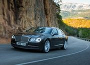 2014 Bentley Flying Spur - image 493357