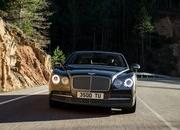 2014 Bentley Flying Spur - image 493359