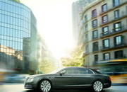 2014 Bentley Flying Spur - image 493360