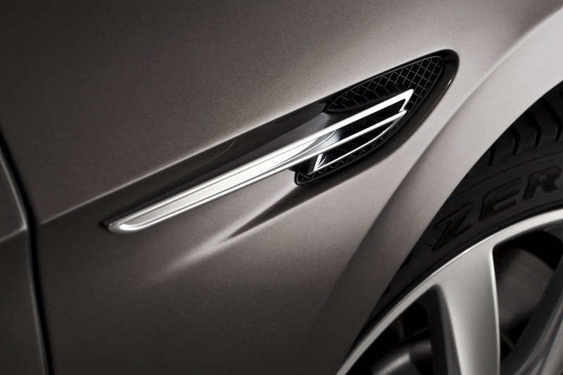 2014 Bentley Flying Spur Exterior - image 493371