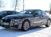 2014 BMW 4 Series Coupe - image 493303