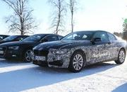 2014 BMW 4 Series Coupe - image 493309