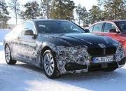 2014 BMW 4 Series Coupe - image 493301