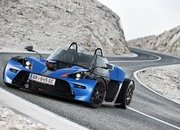 2014 KTM X-Bow GT - image 494437