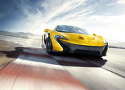 Will The McLaren P1's Successor Be an Electric Hypercar? - image 494154
