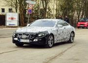 2015 Mercedes S-Class Coupe - image 493234