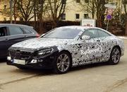 2015 Mercedes S-Class Coupe - image 493235
