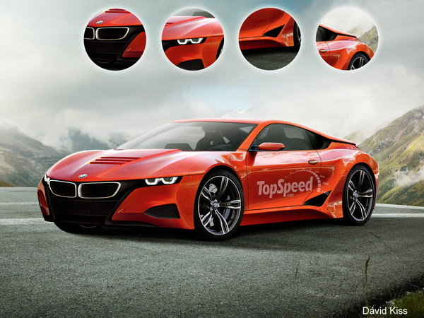 2016 bmw m8 car review top speed. Black Bedroom Furniture Sets. Home Design Ideas