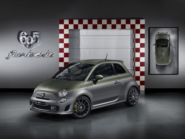 abarth 695 hype picture