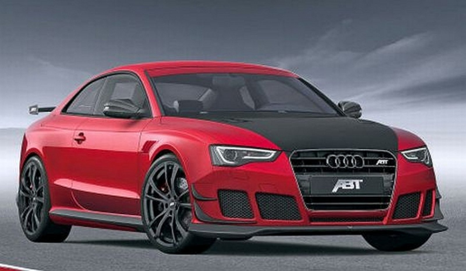 2013 audi rs5 r by abt sportsline review top speed. Black Bedroom Furniture Sets. Home Design Ideas