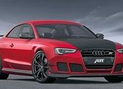 2013 Audi RS5-R by ABT Sportsline - image 494021