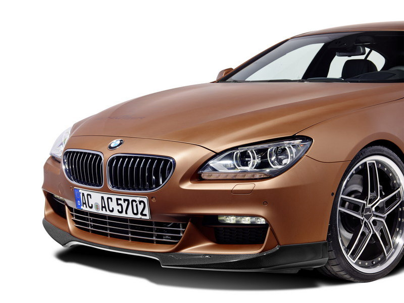 2013 BMW 640d Gran Coupe by AC Schnitzer Exterior - image 494415