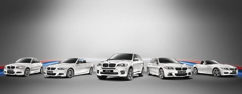 BMW Launches M Limited Edition Models in Australia