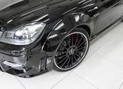 Expression Motorsport Offers a Black Series look to the Mercedes C63 AMG Coupe - image 492186