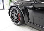 Expression Motorsport Offers a Black Series look to the Mercedes C63 AMG Coupe - image 492184