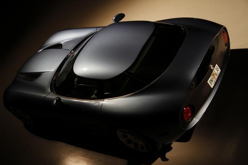 Final Alfa Romeo Stradale TZ3 by Zagato will be Presented at the Amelia Island Concours