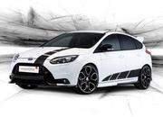 MS Design will Unveil Ford Focus ST Competition Kit in Geneva - image 491519