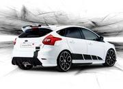 MS Design will Unveil Ford Focus ST Competition Kit in Geneva - image 491520