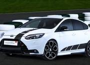 MS Design will Unveil Ford Focus ST Competition Kit in Geneva - image 491521