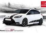 MS Design will Unveil Ford Focus ST Competition Kit in Geneva - image 491518