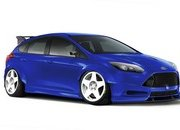 Ford Focus ST TrackSTer by fifteen52