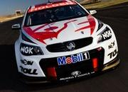 2013 Holden VF Commodore V8 Supercars Racecar by Holden Racing Team - image 492371