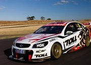 2013 Holden VF Commodore V8 Supercars Racecar by Holden Racing Team - image 492370