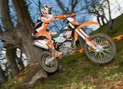 2013 KTM 125 EXC Six Days - image 492755