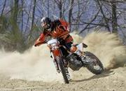 2013 KTM 125 EXC Six Days - image 492761