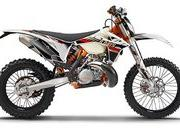 2013 KTM 125 EXC Six Days - image 492746