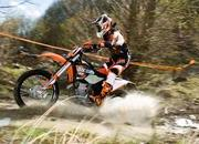 2013 KTM 125 EXC Six Days - image 492747