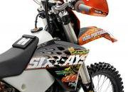 2013 KTM 125 EXC Six Days - image 492752