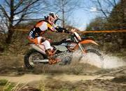 2013 KTM 125 EXC Six Days - image 492753