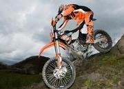 2013 KTM 125 EXC Six Days - image 492745