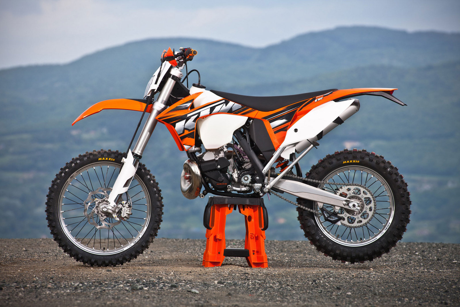 2013 ktm 300 exc picture 492340 motorcycle review top speed. Black Bedroom Furniture Sets. Home Design Ideas