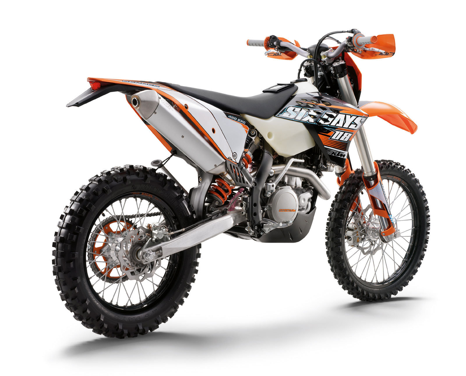 2013 ktm 450 exc six days picture 492987 motorcycle review top speed. Black Bedroom Furniture Sets. Home Design Ideas