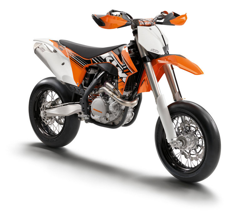 KTM SMR News And Reviews | Top Speed