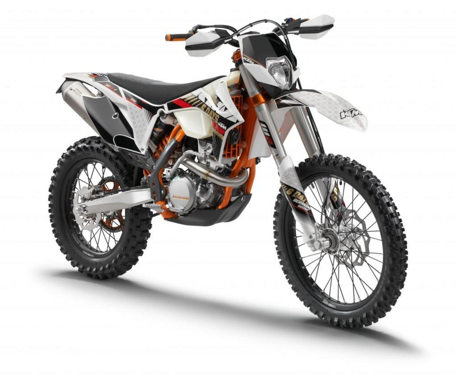 Ktm Exc Light Package