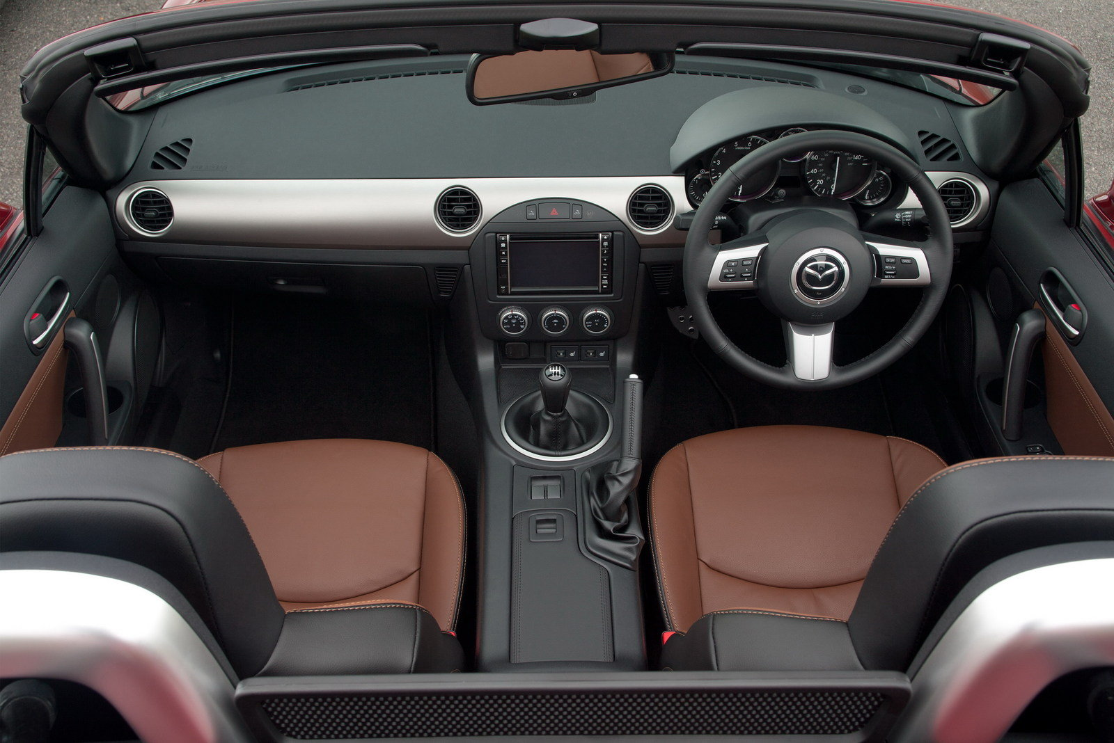2013 Mazda Mx 5 Venture Edition Review Top Speed