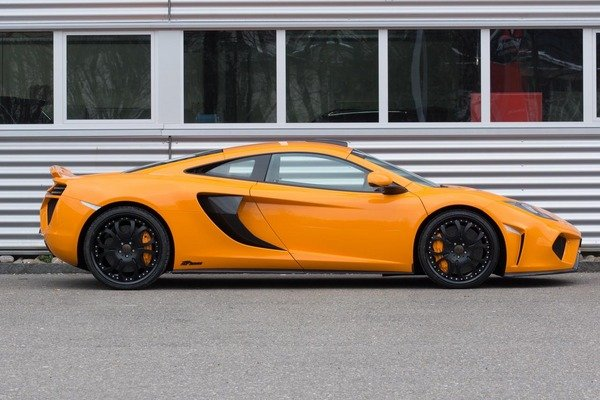 Fab Design Mp4 12c Terso Mclaren Mp4-12c Chimera by Fab