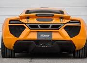 2013 McLaren MP4-12C Chimera by Fab Design - image 493581