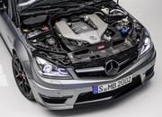 "2014 Mercedes C 63 AMG ""Edition 507"" - image 491328"