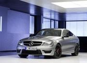 "2014 Mercedes C 63 AMG ""Edition 507"" - image 491329"