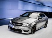 "2014 Mercedes C 63 AMG ""Edition 507"" - image 491335"