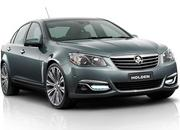 2013 Holden VF Commodore - image 492238